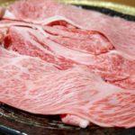 すき焼き肉 お取り寄せ&実食レビュー!楽天ランキング1位霜降りクラシタロース 口コミ!
